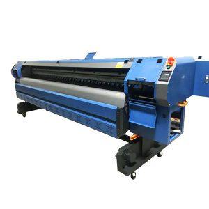 digital geniş format universal fayton solvent printer / plotter / çap maşın