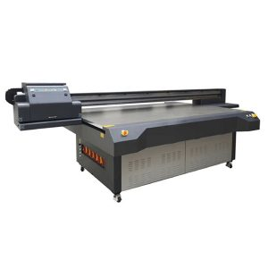 2,5 m uv printer böyük formatlı uv flatbed printerə gətirib çıxardı