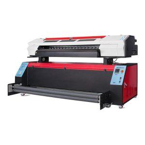 alibaba reklam üçün yüksək sürətli eko solvent printer
