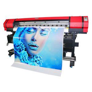 digital poster divar kağızı pvc kətan vinil sticker çap maşın