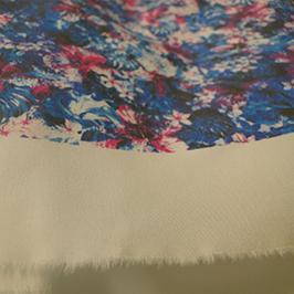 Dijital tekstil toxuculuq nümunəsi olan 2 saylı rəqəmli tekstil printeri WER-EP7880T