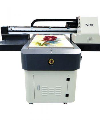 LED UV Düz Düz Printer
