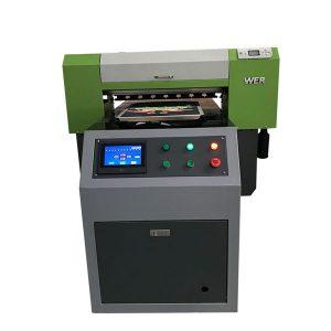 Ən çox satılan T-shirt Tekstil Düzbucaqlı Printer Akrilik Paltar Çarxı Yumşaq Baskı Makinası