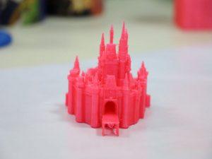 One-stop 3D çap həlli