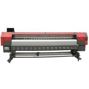 böyük format dx5 dx7 baş 3.2m eko solvent printer
